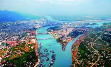 国家优秀工程设计银质奖:广西桂平航运枢纽工程
