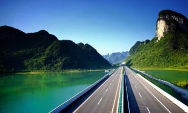 广西都安至河池高速公路