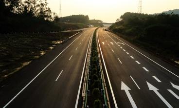 广西南宁外环高速公路