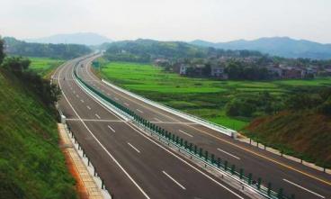 湖南醴潭高速公路