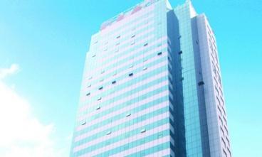 广西路桥瑞丰大酒店