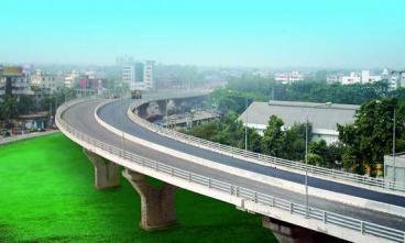孟加拉国市政高架桥
