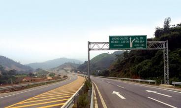 越南内排至老街高速公路A7标