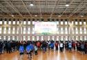 庆建党百年 创发展新篇——新发展集团快乐周末气排球比赛圆满闭幕